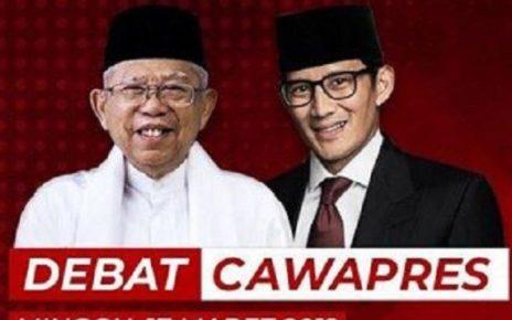 debat-cawapres-2019
